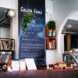 galleria K
